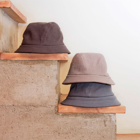 ... hats  Cotton Bucket Hat. Image 1 6d238ea5c77