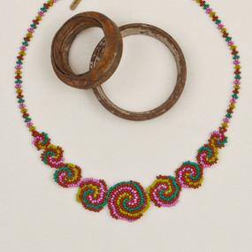 Sandy Necklace