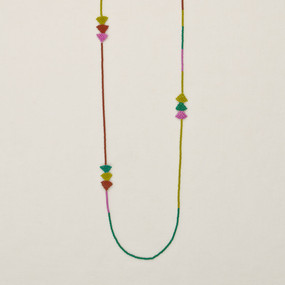 Arrow Strand Necklace
