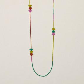 Arrow Strand Necklace