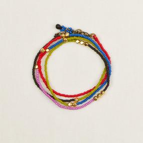 Single Strand Wrap Necklace/Bracelet