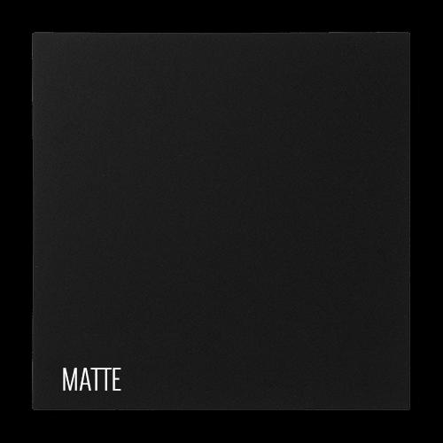BNB Black Texture: Matte