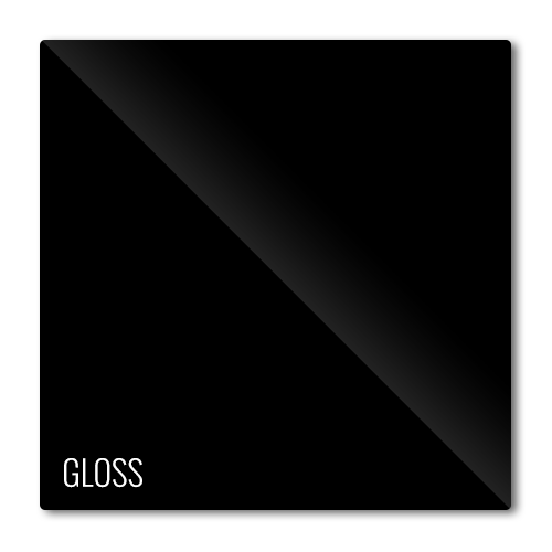 BNB Black Texture: Gloss