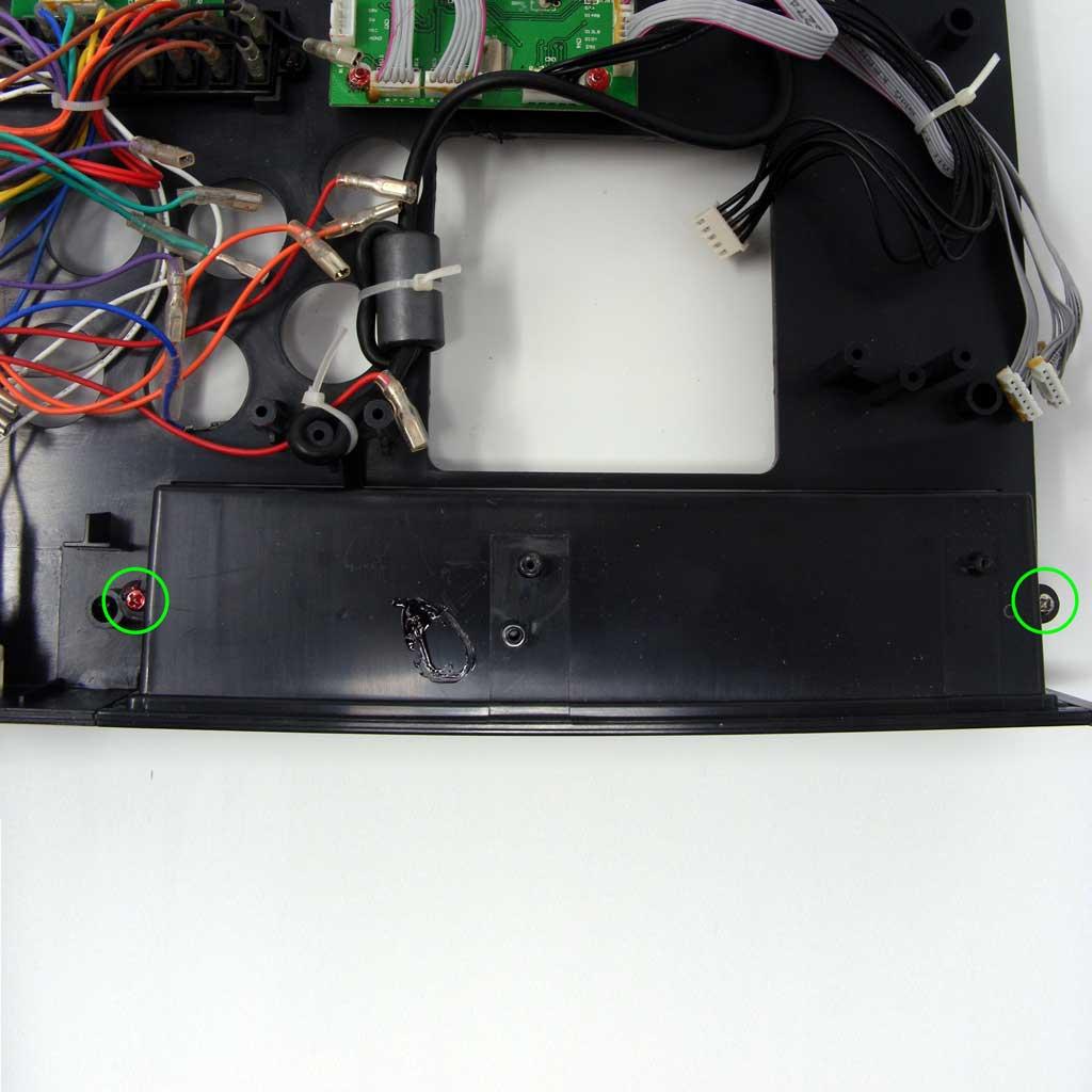 Buttercade TE Door Replacement Install - Step 9