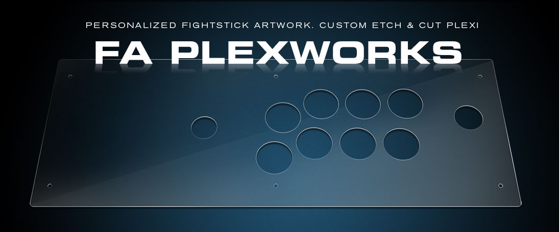 FA Plexworks Customization Service