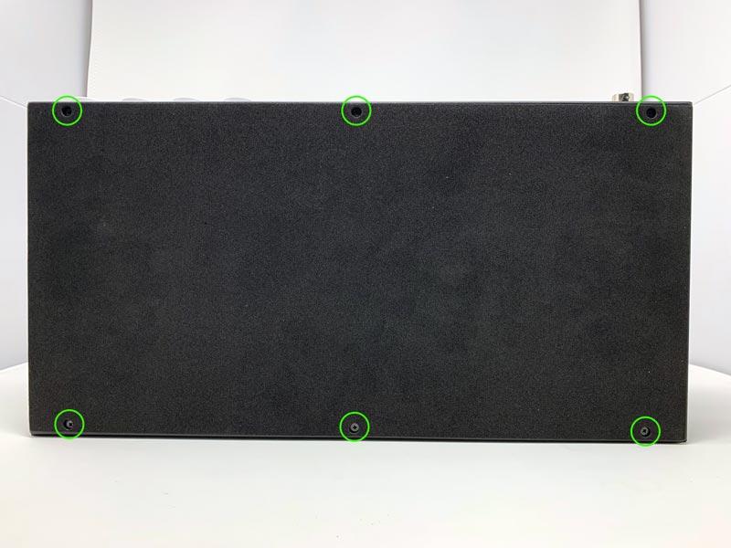 Cross|Up install Step 2