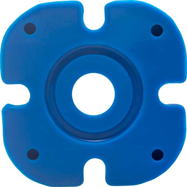 IST Fanta Grommet 35 Tension (Blue)