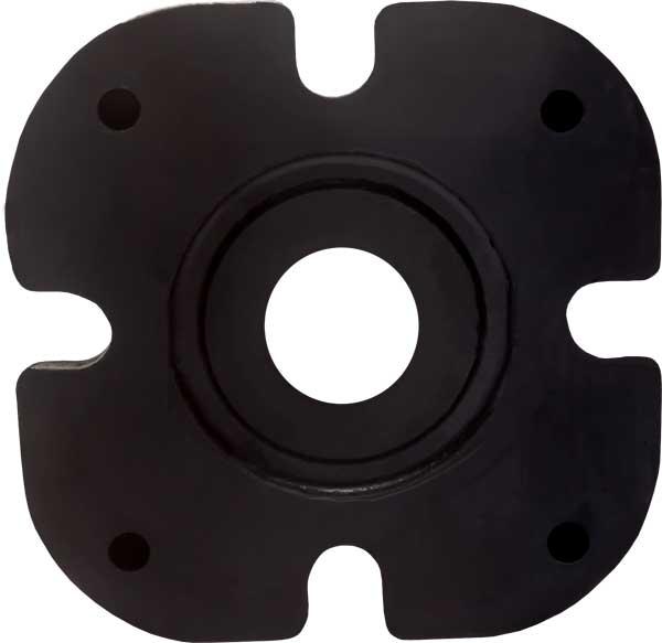 IST Fanta Grommet 45 Tension (Black)