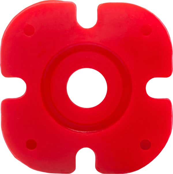 IST Fanta Grommet 40 Tension (Red)