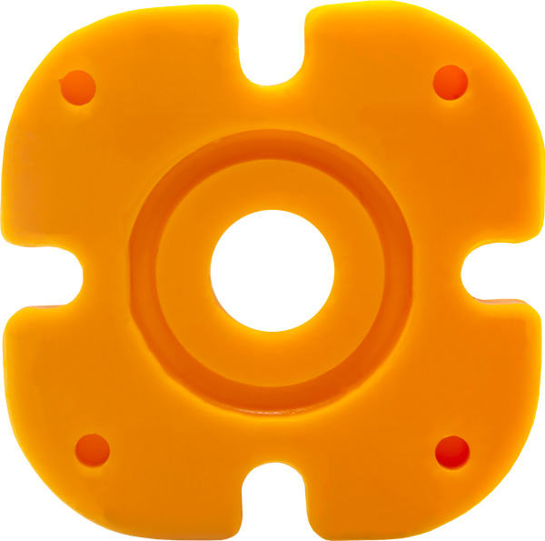 IST Fanta Grommet 30 Tension (Yellow)