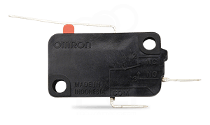 New 2017 Omron microswitch