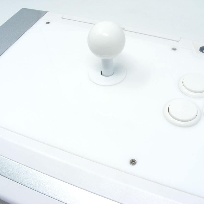 White Matte: Sample 2