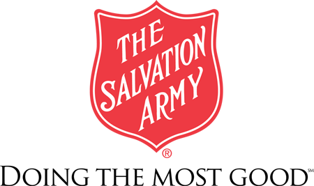 Salvation Army Hurricane Relief Effort Donation Site