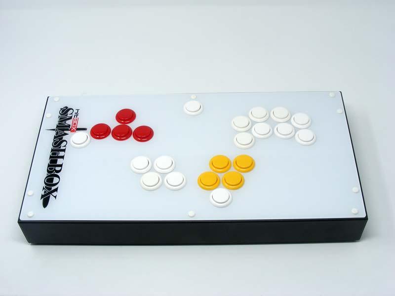 Smashbox Custom Panel Install - Step 1
