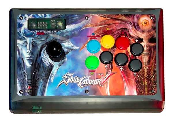 MadCatz Soul Calibur V (SOUL Edition