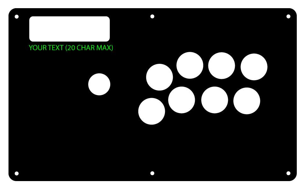 Under Control Panel/Turbo
