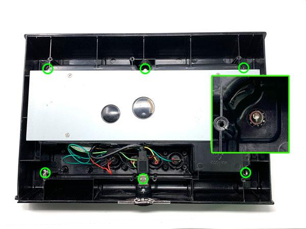 VSHG Custom Install - Step 3