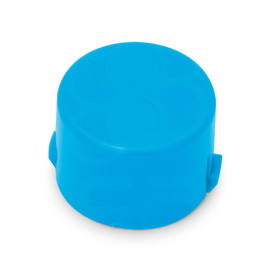 Mix & Match Seimitsu PS-14-DN 24mm Convex Cap: Blue