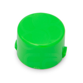 Mix & Match Seimitsu PS-14-DN 24mm Convex Cap: Green