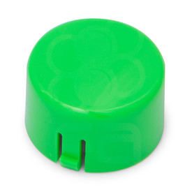 Mix & Match Seimitsu PS-14-GN 30mm Convex Cap: Green