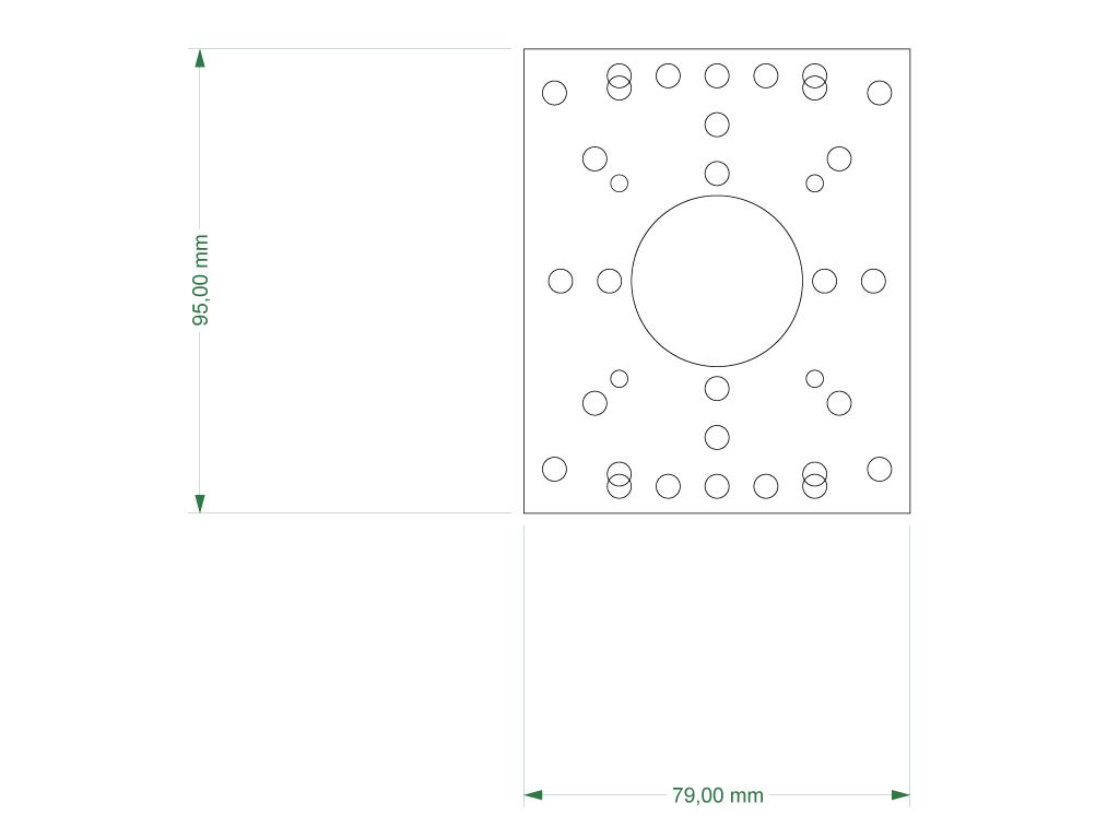 Pro Comp Wiring Diagram For 6594 Landor 6al Kowal Flat Plate Converter Restock Preorder