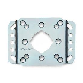 KOWAL Japan S Plate Converter