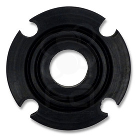 60A Shore Rubber Grommet for Crown 303-FK, 307