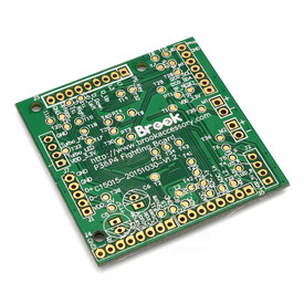 Brook PS3/PS4 Fight Board PCBA