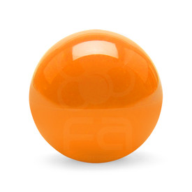 Limited Edition Seimitsu Keikou LB-35 Balltop: Fluorescent Orange