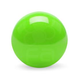 Limited Edition Seimitsu Keikou LB-35 Balltop: Fluorescent Green
