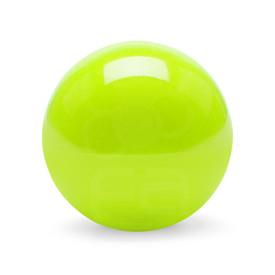 Limited Edition Seimitsu Keikou LB-35 Balltop: Fluorescent Yellow