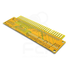 PB.JAMMA Project Adapter Board