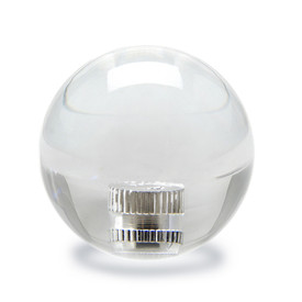 Kori 35mm Hollow Balltop: Clear
