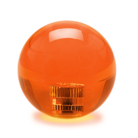 Kori 35mm Hollow Balltop: Orange