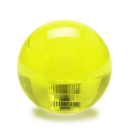 FA Nippon Kori 35mm Hollow Balltop: Yellow