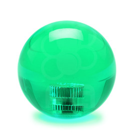 Kori 35mm Hollow Balltop: Green