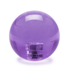 Kori 35mm Hollow Balltop: Purple