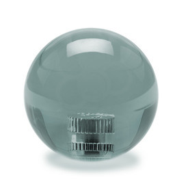 Kori 35mm Hollow Balltop: Smoke