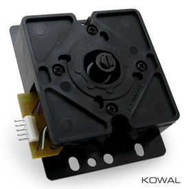KOWAL Hayabusa Octopus Octagonal Restrictor Plate (2016 Model)