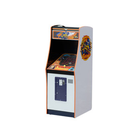 Namco 1/12 Scale Model Upright Arcade Game Machine: Tank Battalion