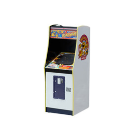 Namco 1/12 Scale Model Upright Arcade Game Machine: Pac-Man