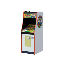 Namco 1/12 Scale Model Upright Arcade Game Machine: Rally-X
