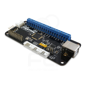 Brook Universal Fighting Board with Headers
