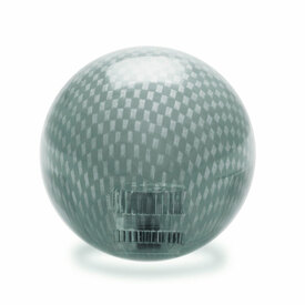 Kori Mesh 35mm Hollow Balltop: Smoke