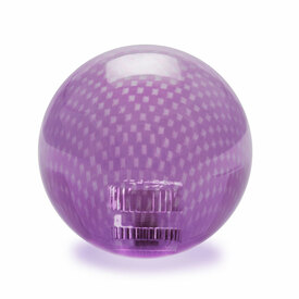 Kori Mesh 35mm Hollow Balltop: Purple