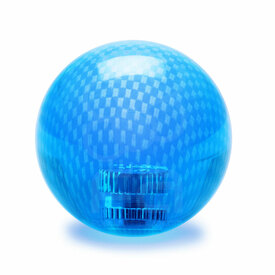 Kori Mesh 35mm Hollow Balltop: Blue