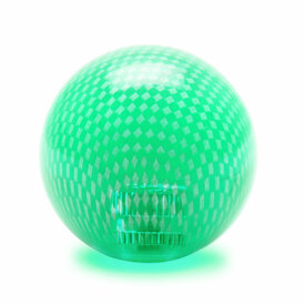 FA Nippon Kori Mesh 35mm Hollow Balltop: Green