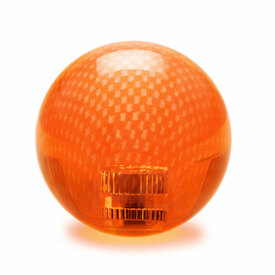 FA Nippon Kori Mesh 35mm Hollow Balltop: Orange