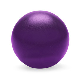 ALU Series Aluminum Balltop: Purple