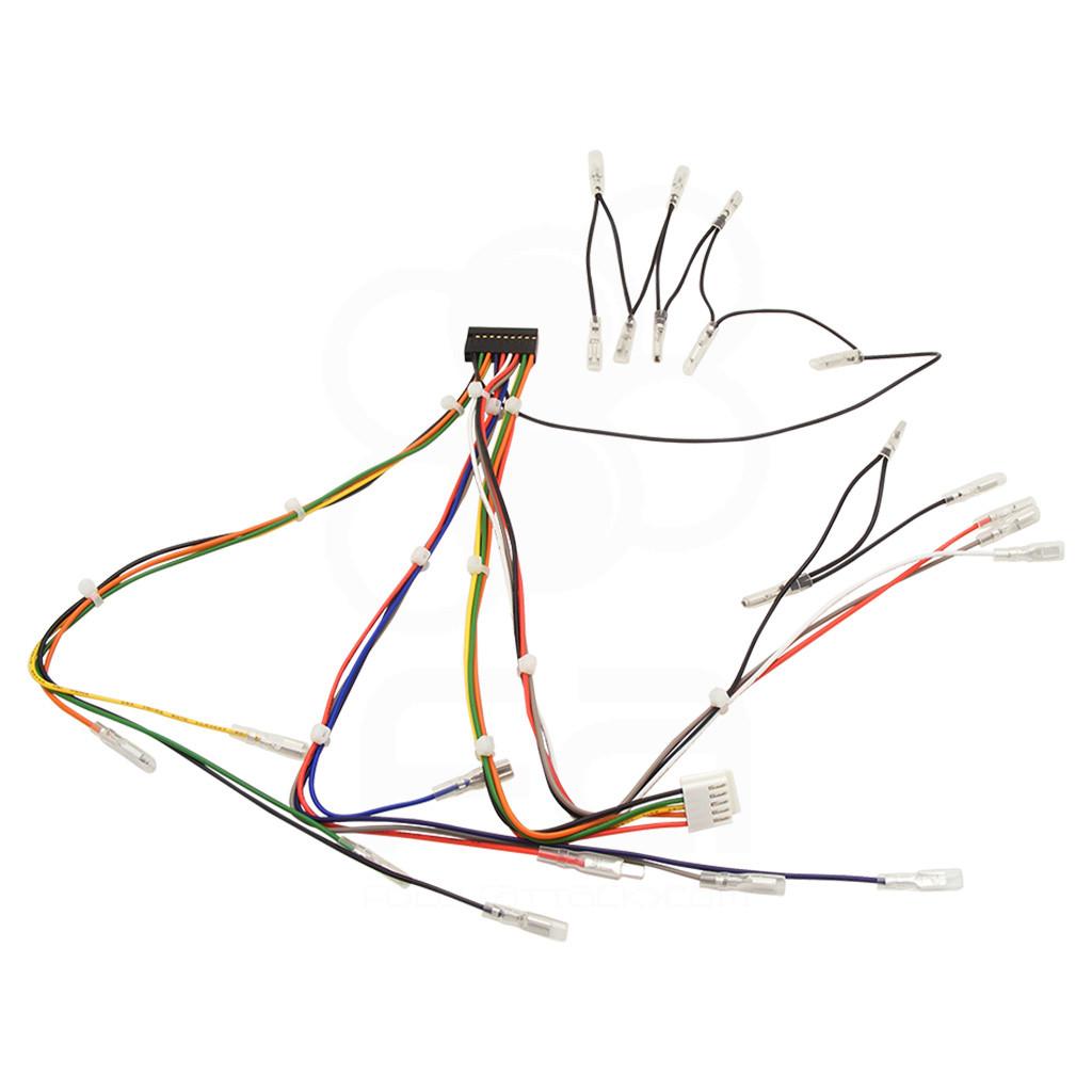 FA UFB20PIN HARNESS__20469.1504106042.1280.1280?c=2 20 pin joystick button harness focus attack dual 20 pin wire harness at gsmportal.co